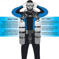 side_mount_diver